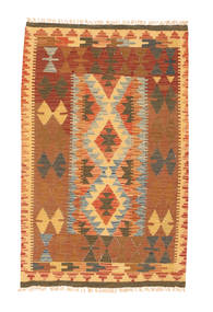 Kelim Afghan Old style teppe NAU1337