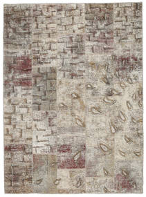 Patchwork carpet XVZQ189
