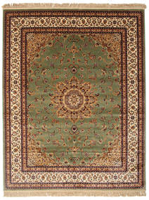 Nahal - Green Rug 200X250 Modern Brown/Light Brown ( Turkey)
