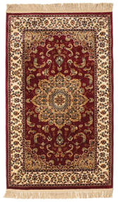 Nahal - Rust Rug 100X160 Modern Dark Red/Light Brown ( Turkey)