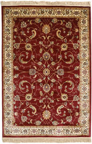 Sarina - Roestkleur tapijt RVD11751