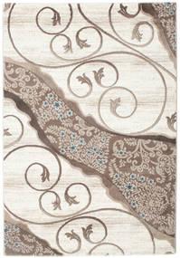 Taika - White / Blue rug RVD13788