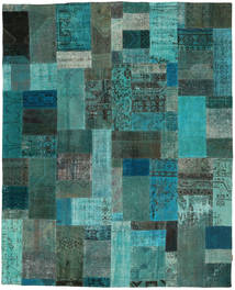 Patchwork rug NEW_P291