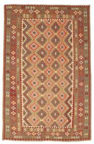 Kelim Afghan Old style Teppich NAU1830