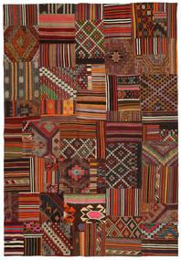 Kilim Patchwork szőnyeg XCGZD1390