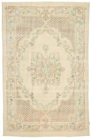 Colored Vintage rug XCGZD1601