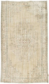 Colored Vintage rug XCGZD1656