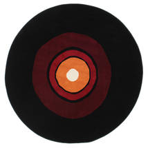 Schallplatte Flatweave - Red / Orange carpet CVD12250