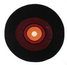 Schallplatte Flatweave - Punainen / oranssi-matto CVD12251