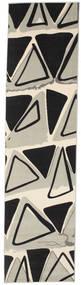 Triangle Dance - 薄い灰色 絨毯 CVD12239