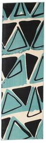 Triangle Dance - Blue carpet CVD13310