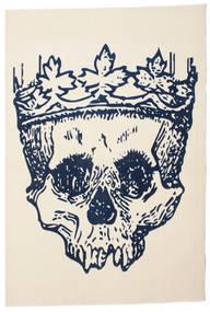 Hamlet Flat Weave - Blue carpet CVD13195