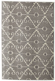 Amore - Grey Rug 160X230 Modern Dark Grey/Light Grey ( Turkey)