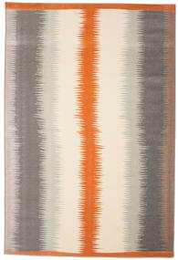 Ikat - Narancssárga szőnyeg RVD12456