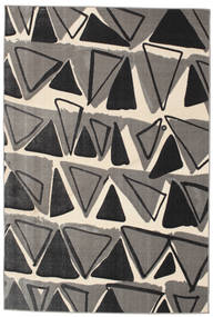 Triangle Dance - Dark Grey carpet CVD12246