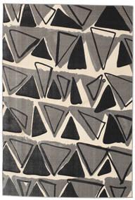 Triangle Dance - Dark Grey carpet CVD12246
