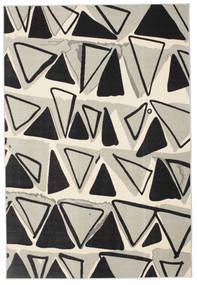 Triangle Dance - Light Grey carpet CVD12237