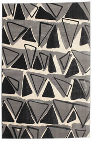 Triangle Dance - 濃いグレー 絨毯 CVD12244