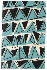Triangle Dance - 青 絨毯 CVD12240