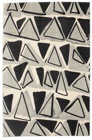 Triangle Dance - 薄い灰色 絨毯 CVD12236