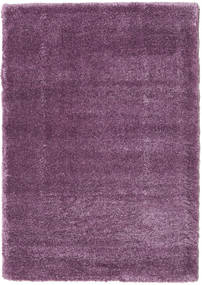 Shaggy Sadeh - Purple rug CVD13477