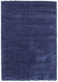 Koberec Shaggy Sadeh - Modrá CVD13483