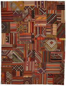Kelim Patchwork Teppich XCGZD1396