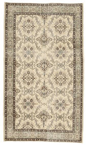 Colored Vintage rug BHKZK114