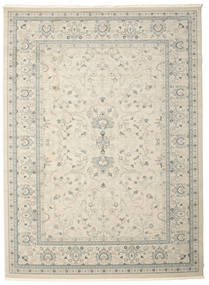 Ziegler Michigan - Green/Beige Rug 300X400 Oriental Light Grey/Beige/Dark Beige Large ( Turkey)