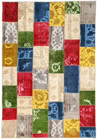 Patchwork carpet XVZQ347