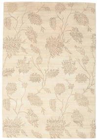 Himalaya Rug 186X275 Authentic  Modern Handknotted Beige (Wool, India)