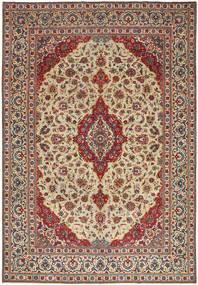 Keshan Patina signed: Talebian carpet XVZR991