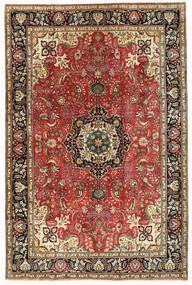 Tabriz carpet XVZR1566