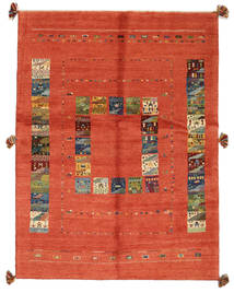 Gabbeh Persia carpet XVZR584