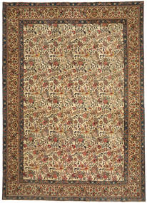 Tabriz Patina carpet XVZR1598