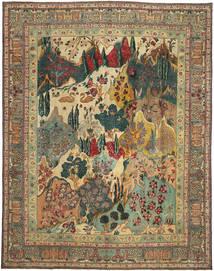 Tabriz Patina teppe XVZR1596
