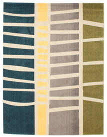 Abstract Bamboo carpet CVD13789