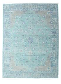Maharani - Blå matta CVD12134