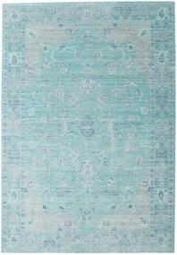 Dywan Maharani - Niebieski CVD12135