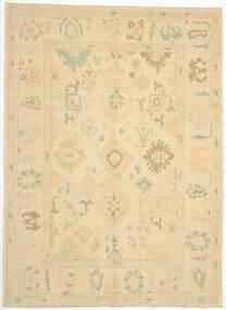 Oushak carpet OMSE79