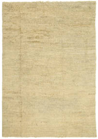 Barchi/Moroccan Berber Rug 189X271 Authentic  Modern Handknotted Beige/Light Green (Wool, Afghanistan)