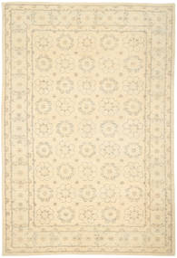Ziegler Ariana Rug 180X267 Authentic  Oriental Handknotted Beige/Yellow (Wool, Afghanistan)