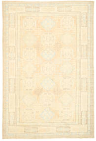 Ziegler Ariana Rug 169X256 Authentic  Oriental Handknotted Beige (Wool, Afghanistan)
