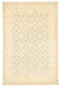 Ziegler Ariana Rug 174X266 Authentic  Oriental Handknotted Beige (Wool, Afghanistan)