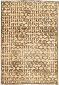 Ziegler Ariana Rug 185X264 Authentic  Oriental Handknotted Light Brown/Yellow (Wool, Afghanistan)