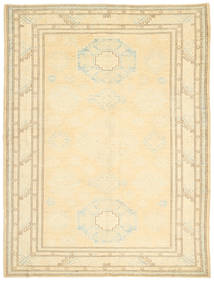 Ziegler Ariana Rug 170X225 Authentic  Oriental Handknotted Beige (Wool, Afghanistan)