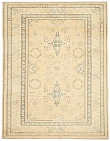 Ziegler Ariana Dywan 179X234 Orientalny Tkany Ręcznie Beżowy/Ciemnobeżowy (Wełna, Afganistan)