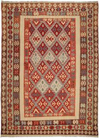 Tapis Kilim Afghan Old style ABCO908