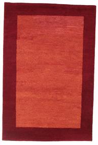 ギャッベ インド 絨毯 KWXZE1227