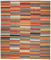 Kelim Moderne tapijt ABCO1030